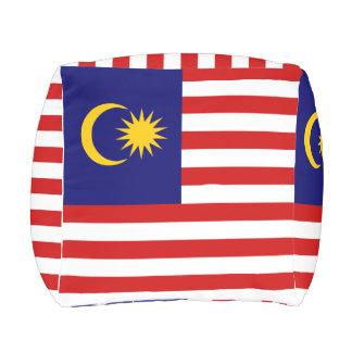 マレーシアの旗 アウトドアプーフ
