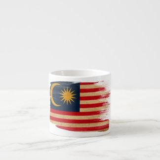 マレーシアの旗 エスプレッソカップ