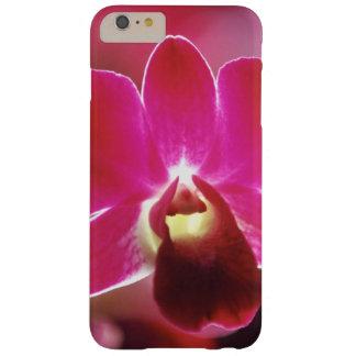 マレーシアの蘭 BARELY THERE iPhone 6 PLUS ケース