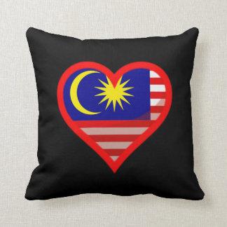 マレーシア愛 クッション
