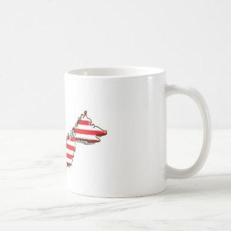 マレーシア コーヒーマグカップ