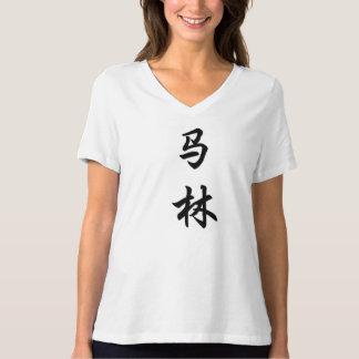 マレーネ Tシャツ