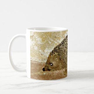 マングースのマグ コーヒーマグカップ