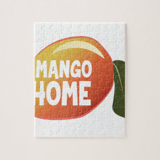 マンゴの家 ジグソーパズル