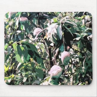 マンゴの木 マウスパッド