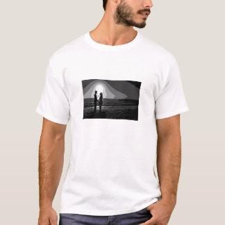 マンダリン中国を学んで下さい Tシャツ