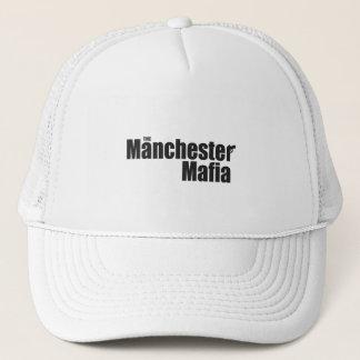 マンチェスターのマフィア キャップ