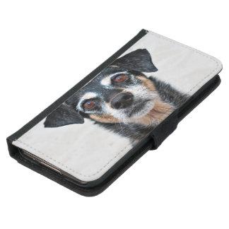 マンチェスターテリアX -ヨルダン- Derr Galaxy S5 ウォレットケース