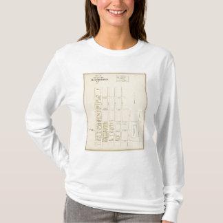 マンチェスター、NHの区1 Tシャツ