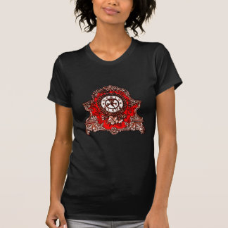マントルピースの時計 Tシャツ