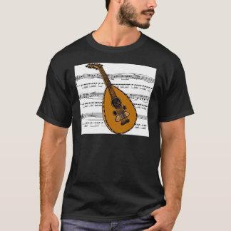 マンドリンのミュージカル15 B Tシャツ