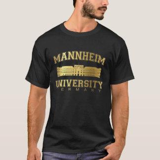 マンハイム大学ドイツ Tシャツ