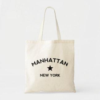 マンハッタンニューヨーク トートバッグ