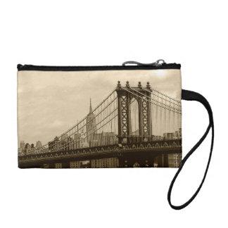 マンハッタン橋 コインパース