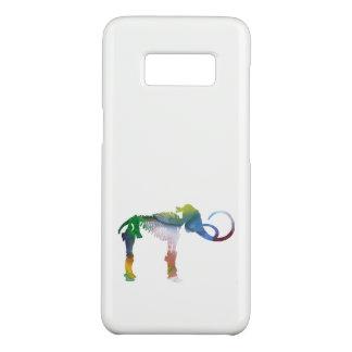マンモスの骨組芸術 Case-Mate SAMSUNG GALAXY S8ケース
