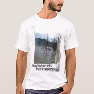 マンモス温泉 Tシャツ