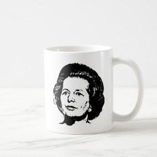 マーガレット・サッチャーの記憶 コーヒーマグカップ