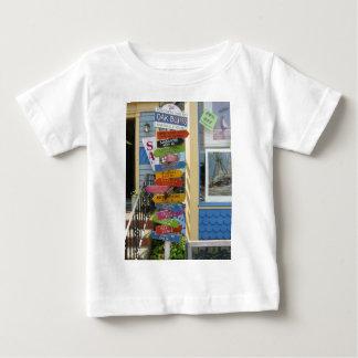 マーサのブドウ園2 ベビーTシャツ