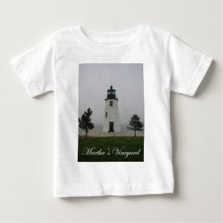 マーサのブドウ園 ベビーTシャツ
