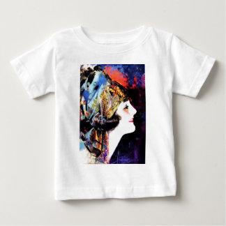 マーサマンズフィールド ベビーTシャツ
