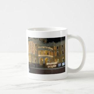 マーシャルのライトの不思議の国 コーヒーマグカップ