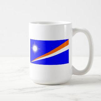 マーシャルアイランド コーヒーマグカップ