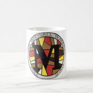 マーシャルマグ コーヒーマグカップ