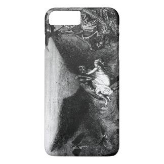 マーセルのルーによって死の舞踏 iPhone 8 PLUS/7 PLUSケース
