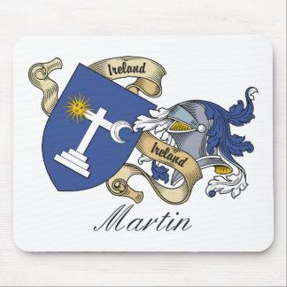 マーティンの家紋 マウスパッド