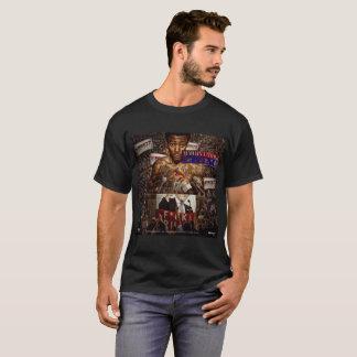 マーティンLUTHER CHINGのTシャツ Tシャツ
