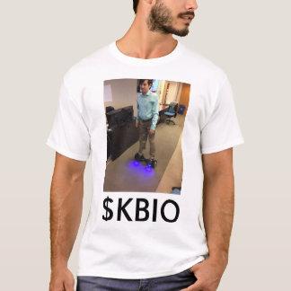 マーティンShkreli KBIOのTシャツ Tシャツ