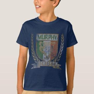 マーフィーのアイルランドの頂上のTシャツ Tシャツ
