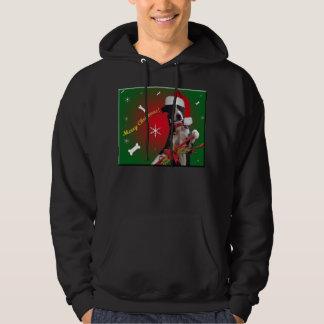 マーフィーのクリスマスを持って下さい! パーカ