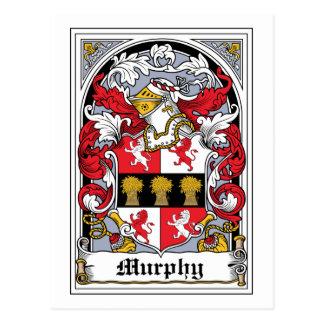 マーフィーの家紋 ポストカード