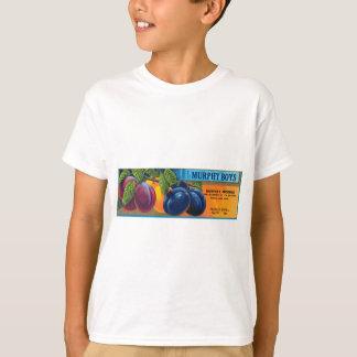 マーフィーの男の子 Tシャツ