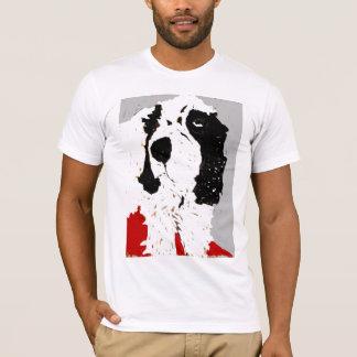 マーフィー007 Tシャツ