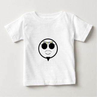 マーリン ベビーTシャツ