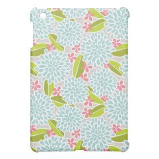 ミイラの花のiPadの場合 iPad Mini カバー