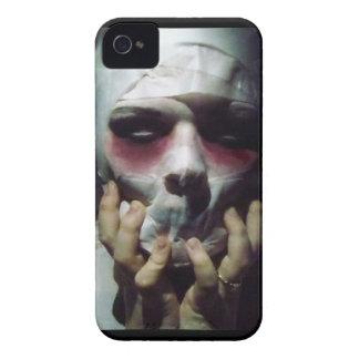 ミイラの電話箱 Case-Mate iPhone 4 ケース