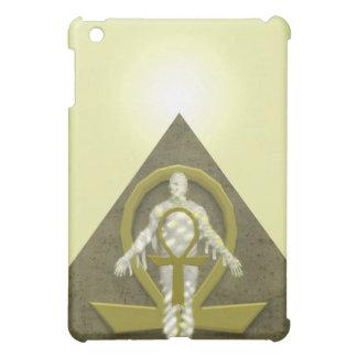 ミイラ- iPadの場合 iPad Mini カバー