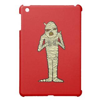 ミイラ iPad MINI CASE