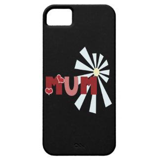 ミイラ iPhone SE/5/5s ケース