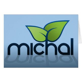 ミカルの会社 カード