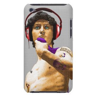 ミケランジェロのデイヴィッドはcollです Case-Mate iPod touch ケース