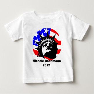 ミケーレのbachmann ベビーTシャツ