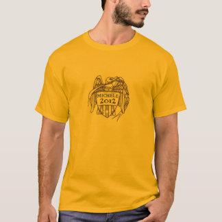 ミケーレ2012年 Tシャツ