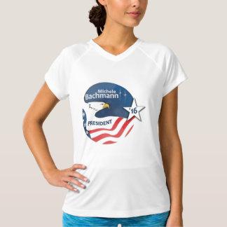 ミケーレBachmann 「16 Tシャツ