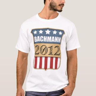 ミケーレBachmann 2012年 Tシャツ