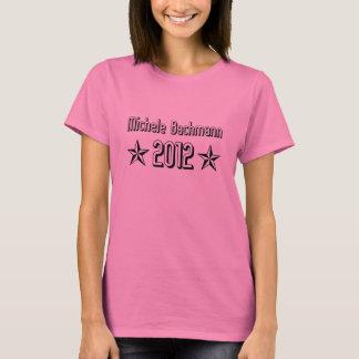 ミケーレBachmann Tシャツ
