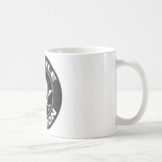 ミサイル部のコーヒー・マグ コーヒーマグカップ